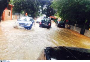 Βροχή προβλημάτων, έρευνες για την αγνοούμενη στο Καματερό
